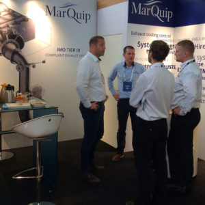 MarQuip at the METSTRADE Show